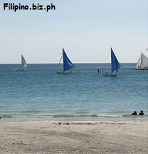 Boracay's beaches are considered as some of the world's best