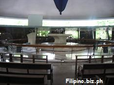 Filipino Biz Ph Philippine Culture Church Of The Holy
