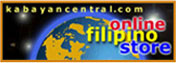 Gifts, Tagalog movies, Filipino music @ KabayanCentral.com